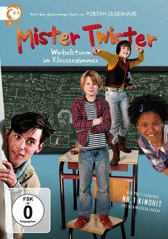 Mister Twister Wirbelsturm im Klassenzimmer