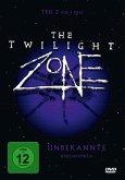 The Twilight Zone - Unbekannte Dimensionen - Teil 2 DVD-Box