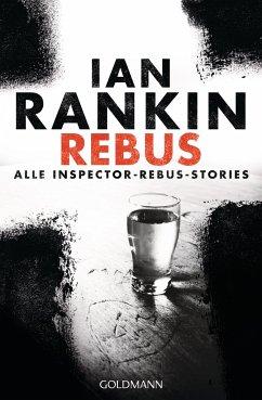 REBUS - Rankin, Ian