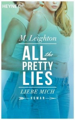 Buch-Reihe All the pretty lies