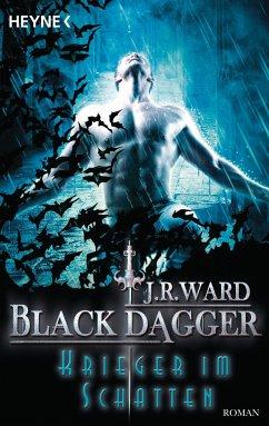 Krieger im Schatten / Black Dagger Bd.27 - Ward, J. R.