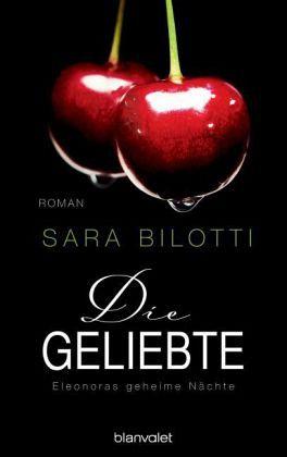 Buch-Reihe Eleonoras geheime Nächte