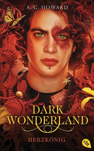 Buch-Reihe Dark Wonderland