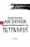 Totenhaus / Totenfrau-Trilogie Bd.2