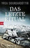 Das letzte Ritual / Anwältin Dóra Gudmundsdóttir Bd.1