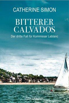 Bitterer Calvados / Kommissar Leblanc Bd.3 - Simon, Catherine