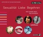 Sexualität, Liebe, Begehren, 6 Audio-CDs