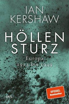 Höllensturz - Kershaw, Ian