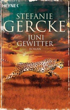 Junigewitter - Gercke, Stefanie