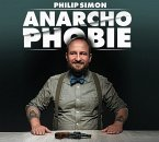 Anarchophobie - Die Angst vor Spinnern, 1 Audio-CD