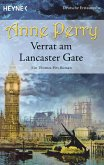 Verrat am Lancaster Gate / Thomas Pitt Bd.1