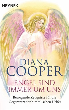 Engel sind immer um uns - Cooper, Diana