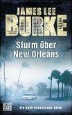 Sturm über New Orleans / Dave Robicheaux Bd.16
