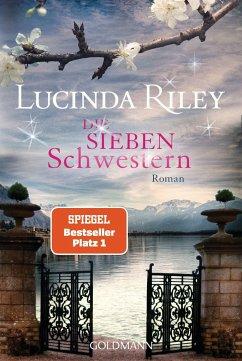 Die sieben Schwestern Bd.1 - Riley, Lucinda