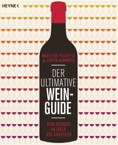 Der ultimative Wein-Guide - Puckette, Madeline; Hammack, Justin