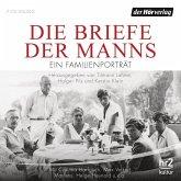 Die Briefe der Manns, 7 Audio-CDs