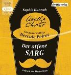 Der offene Sarg / Ein Fall für Hercule Poirot (MP3-CD)