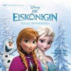 Die Eiskönigin - Völlig unverfroren, 2 Audio-CDs