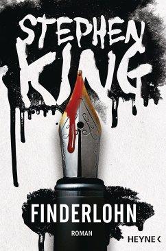 Finderlohn / Bill Hodges Bd.2 - King, Stephen