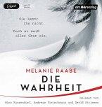 DIE WAHRHEIT, 1 MP3-CD