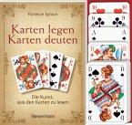 Karten legen - Karten deuten (Set)
