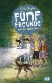 Fünf Freunde und das Burgverlies / Fünf Freunde Bd.18