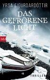 Das gefrorene Licht / Anwältin Dóra Gudmundsdóttir Bd.2