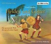 Helden und Götter, 3 Audio-CDs