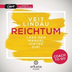 Coach to go Reichtum, 1 MP3-CD