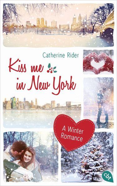 Kiss me in New York-weihnachtsbücher