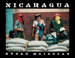 Susan Meiselas: Nicaragua - Meiselas, Susan; Lubben, Kristen