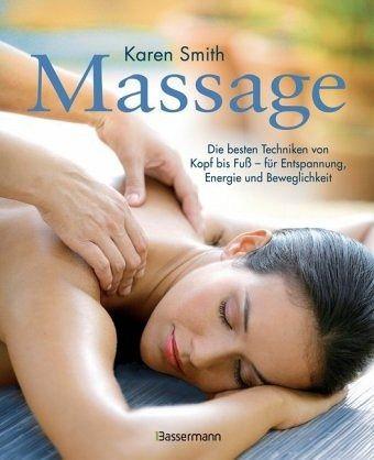 Massage - Smith, Karen