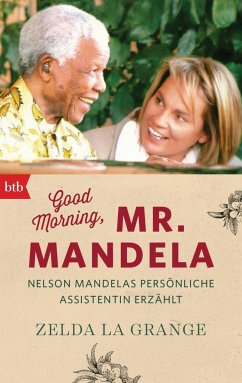 Good Morning, Mr. Mandela - Grange, Zelda la
