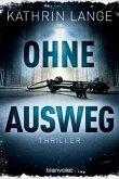 Ohne Ausweg / Faris Iskander Bd.3