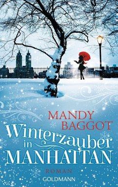 Winterzauber in Manhattan - Baggot, Mandy