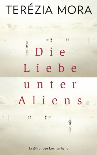 Die Liebe unter Aliens