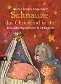 Schnauze, das Christkind ist da / Schnauze Bd.2