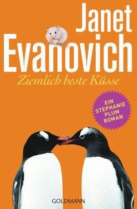 Ziemlich beste Küsse / Stephanie Plum Bd.22 - Evanovich, Janet