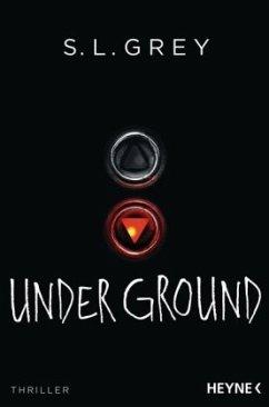 Under Ground - Grey, S. L.