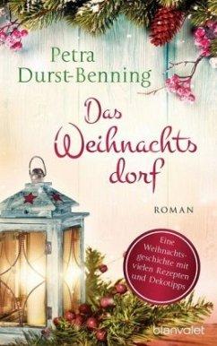 Das Weihnachtsdorf / Maierhofen Bd.2 - Durst-Benning, Petra