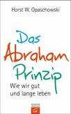 Das Abraham-Prinzip