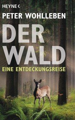 Der Wald - Wohlleben, Peter