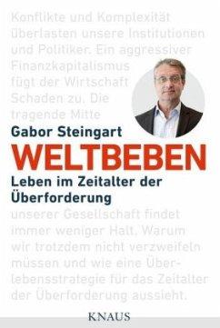 Weltbeben - Steingart, Gabor