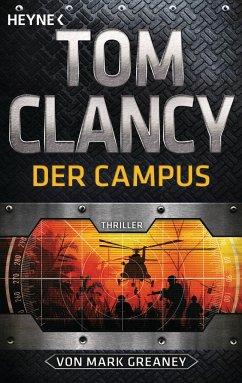 Der Campus - Greaney, Mark