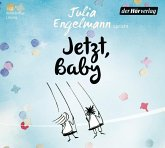 Jetzt, Baby, 1 Audio-CD