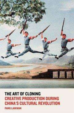 The Art of Cloning - Laikwan, Pang