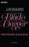 Black Dagger - Rehvenge & Ehlena / Black Dagger Sonderausgabe Bd.7