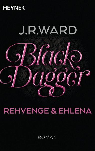 Buch-Reihe Black Dagger Sonderausgabe von J. R. Ward