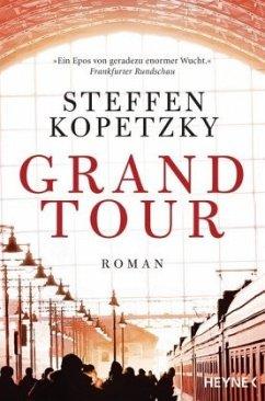 Grand Tour - Kopetzky, Steffen