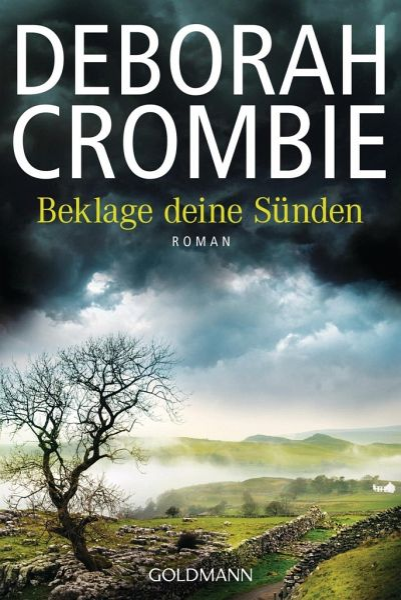 Beklage deine Sünden / Duncan Kincaid & Gemma James Bd.17 - Crombie, Deborah